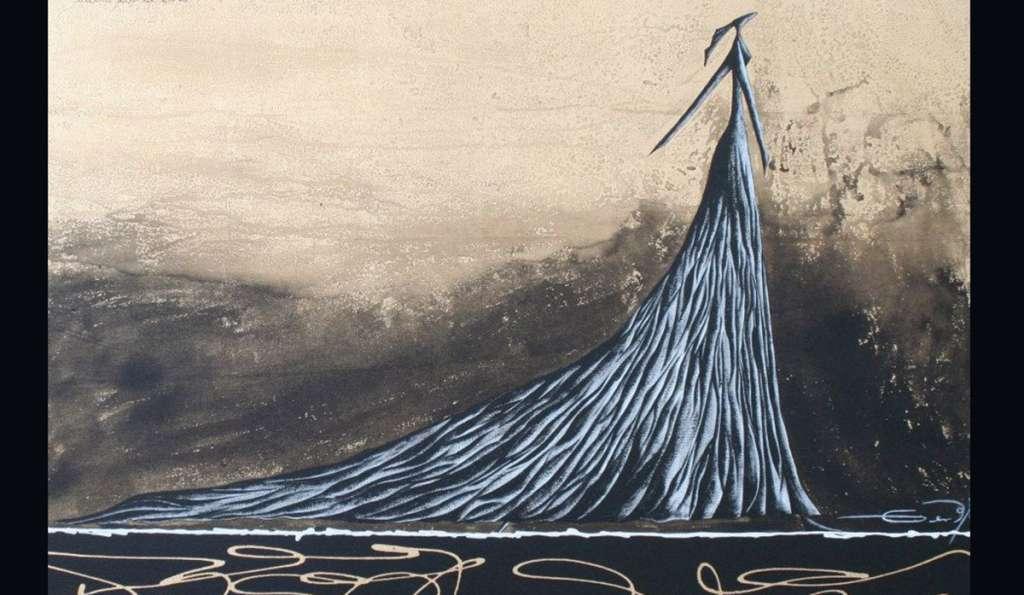 """El evento """"El arte unido por México"""" pondrá a la venta la obra de 80 artistas mexicanos para apoyar la reconstrucción de 150 casas de Joquicingo, Estado de México"""