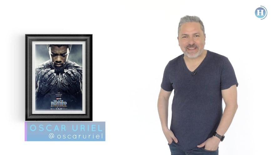 En el cine con Osar Uriel – Black Panther