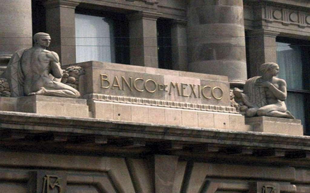 Banxico, con posibilidades de elevar nuevamente tasa de interés