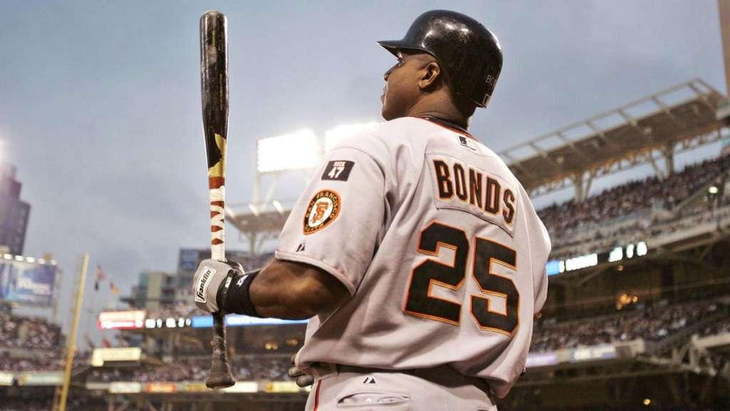Los Gigantes de San Francisco anunciaron que el próximo 11 de agosto será retirado el número 25 que utilizó el polémico toletero Barry Bonds