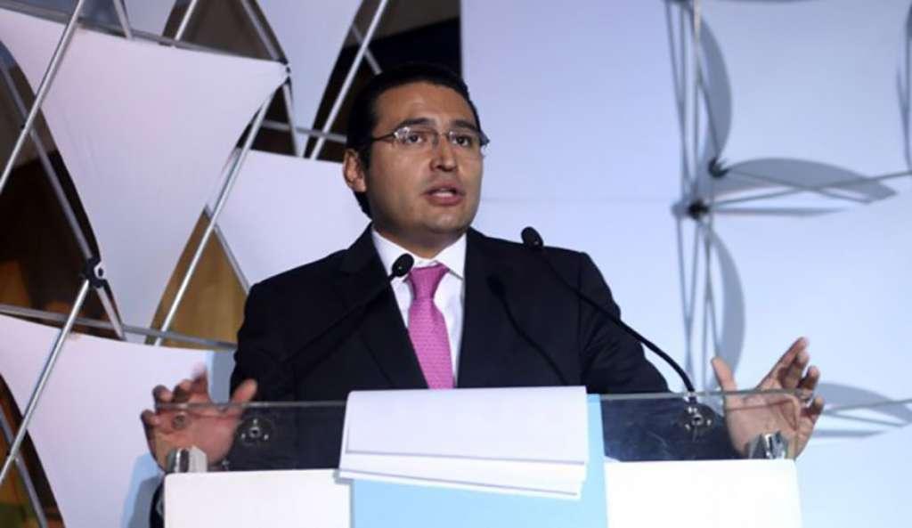 José Antonio González Anaya, titular de la Secretaría de Hacienda, nombró a Bernardo González Rosas como presidente de la Comisión Nacional Bancaria