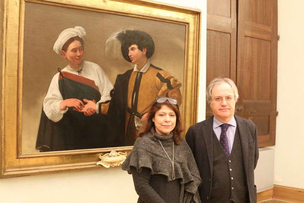 No te pierdas la exposición de Caravaggio en México