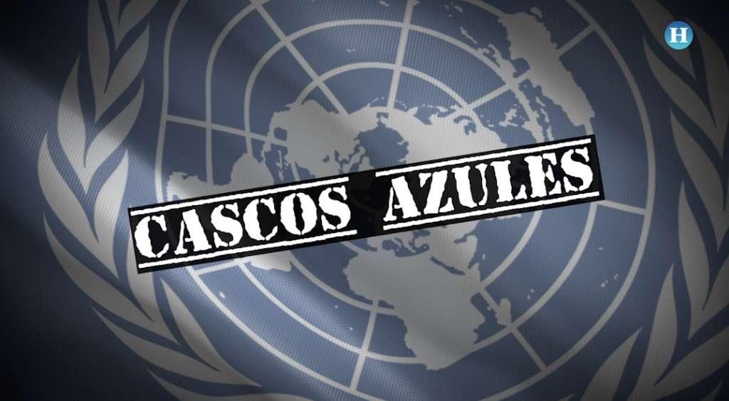 México triplica presencia con los Cascos Azules