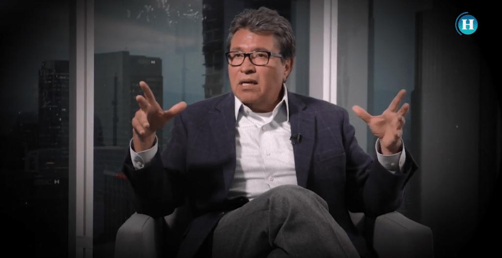Ricardo Monreal convencerá de que AMLO no es un peligro
