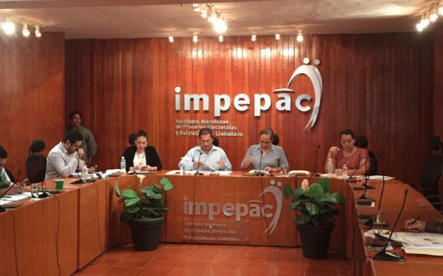 Morelos, único estado sin PREP, por falta de presupuesto