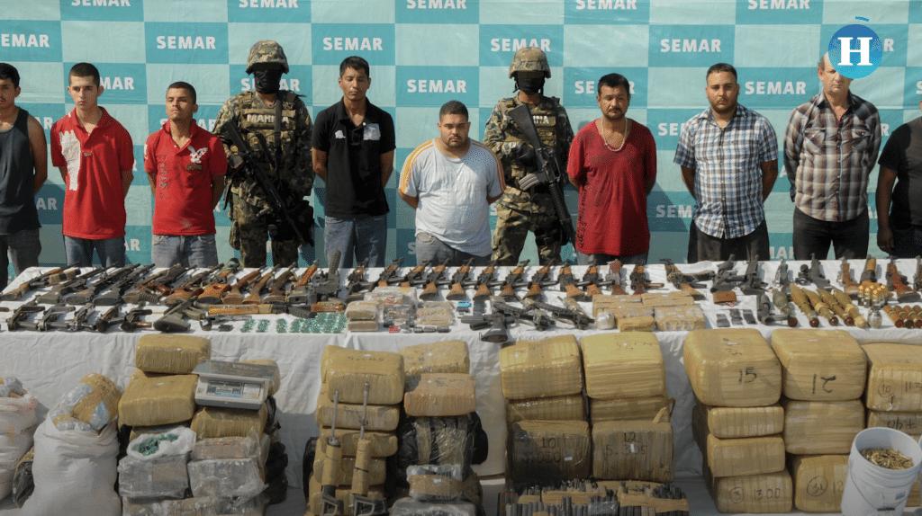 """VIDEO: """"Los Zetas"""", de cártel a corporación criminal"""