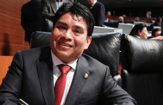 Marlon Berlanga Sánchez: La antidemocracia partidaria