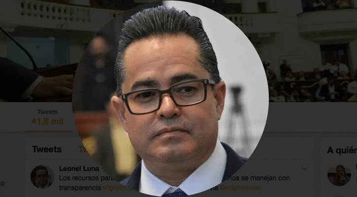 Leonel Luna: La guerra sucia de Morena