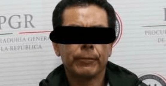 Vinculan a proceso a cómplice de Javier Duarte