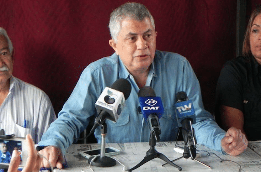 Chavista competirá con Maduro por la presidencia