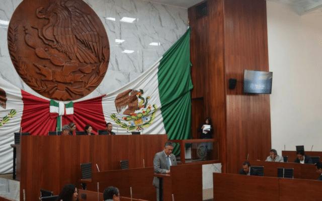 Congreso de Tlaxcala.