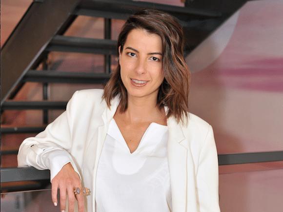 Paola Reyner, celebrando a la mujer