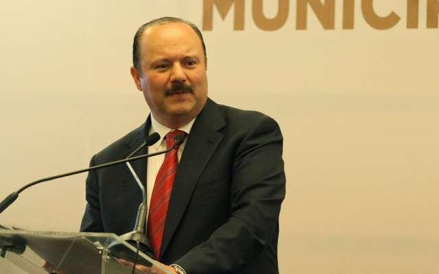 Pese a que el gobierno mexicano pidió a Estados Unidos la extradición del ex gobernador de Chihuahua, César Duarte, autoridades de Texas señalan que no hay orden de aprensión