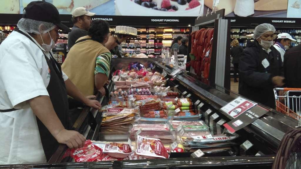 Inflación retrocede a 5,45% en México pero sigue lejos de meta gubernamental