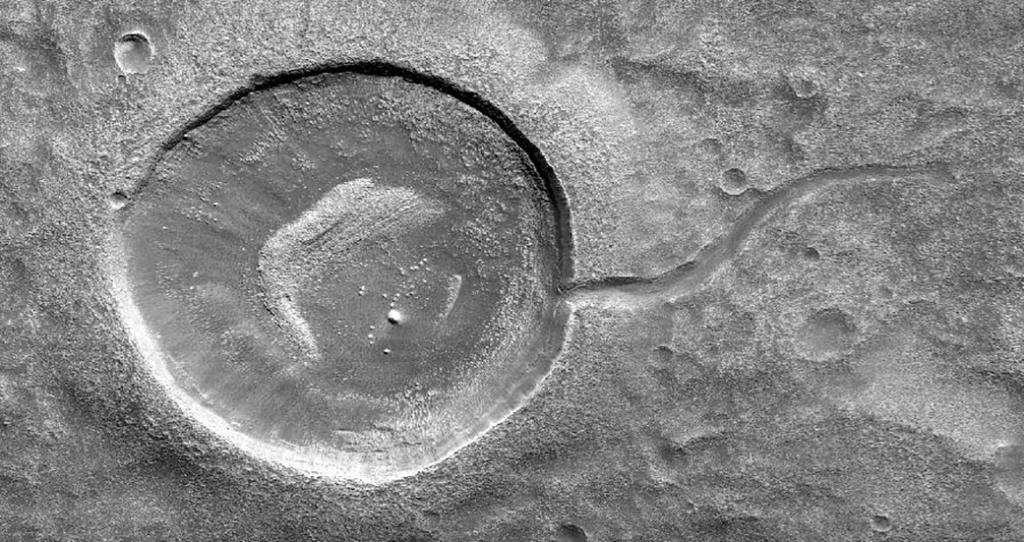 Foto @NASA