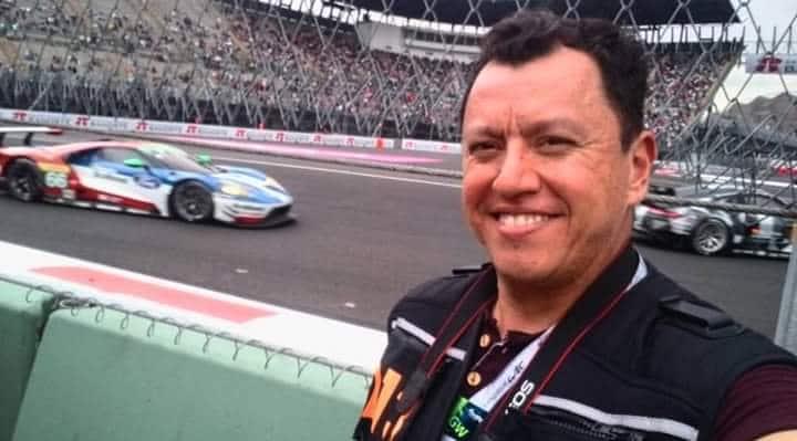 Localizan con vida al periodista desaparecido Mario Cañas