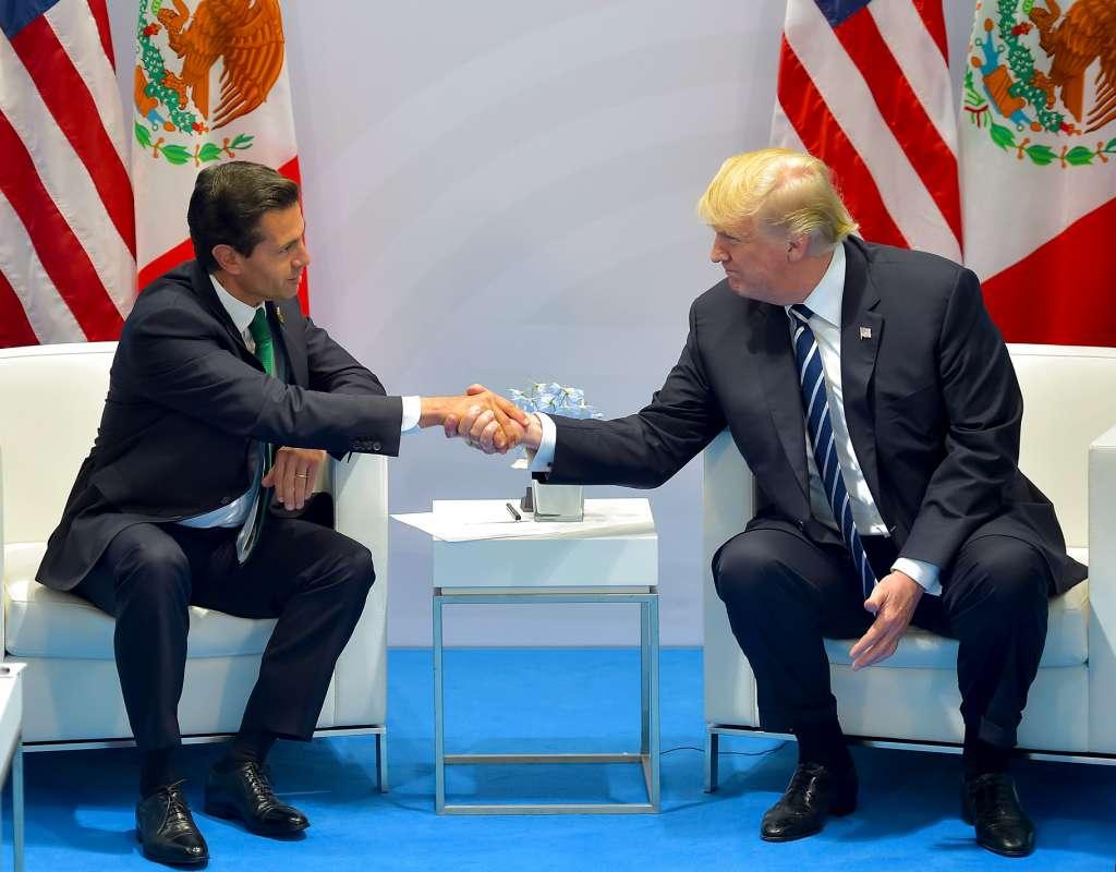 Reunión en el marco del G-20. Archivo. CUARTOSCURO.