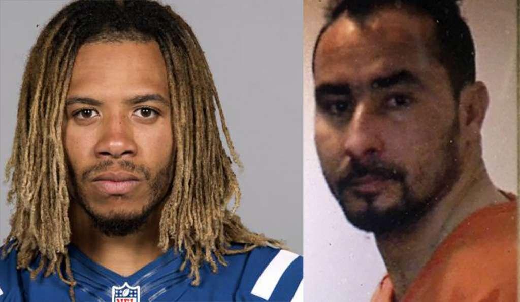 Manuel Orrego-Savala, inmigrante guatemalteco, fue acusado de manejar ebrio y matar en un accidente vial a Edwin Jackson, jugador de los Colts de Indianápolis