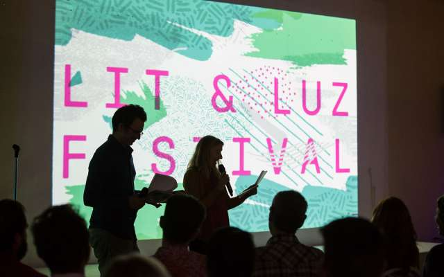 Lit&Luz: Chicago y CDMX, arte sin fronteras
