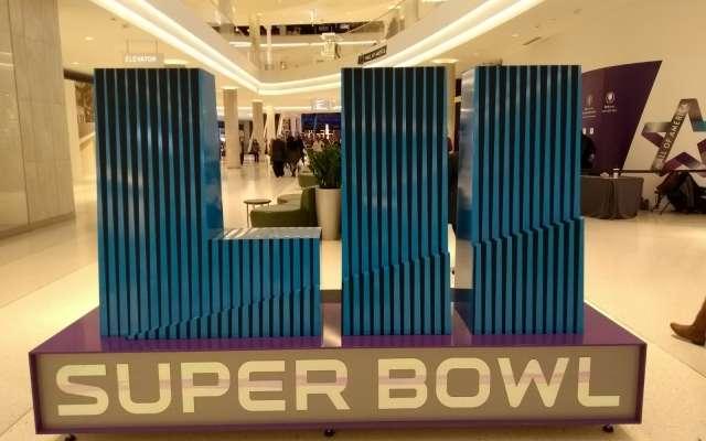 Minneapolis se prepara para el Super Bowl