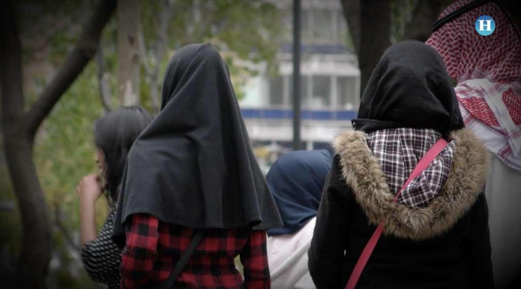 Testimonios: musulmanes en México