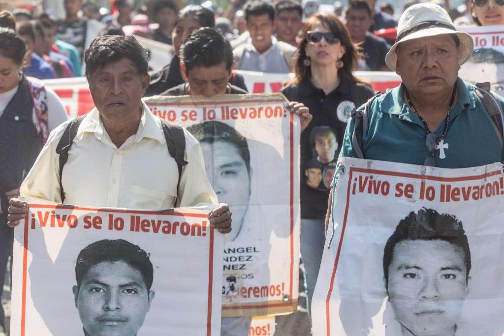 La independencia judicial en caso Ayotzinapa está garantizada: CJF