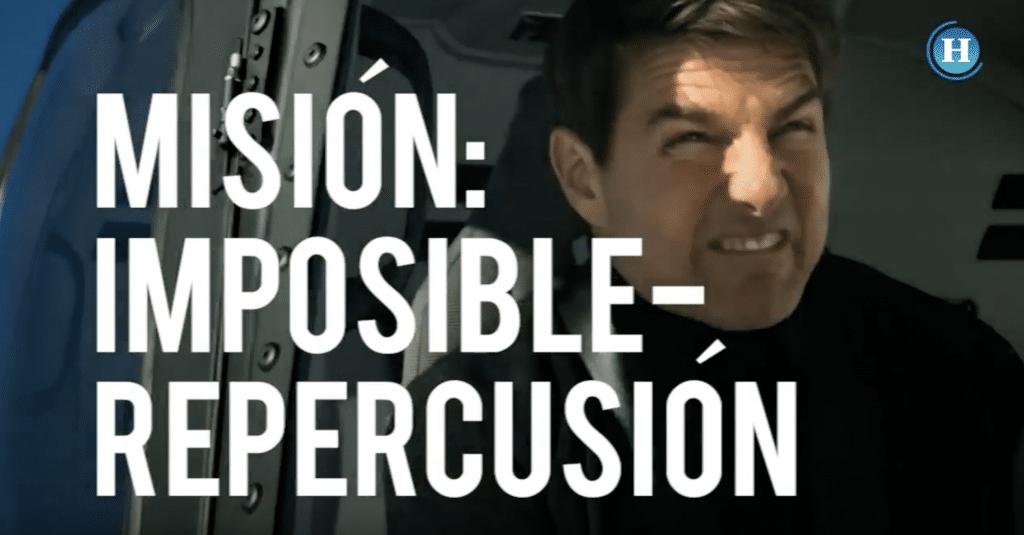 """Lo que debes saber de la nueva película """"Misión: Imposible-Repercusión"""""""