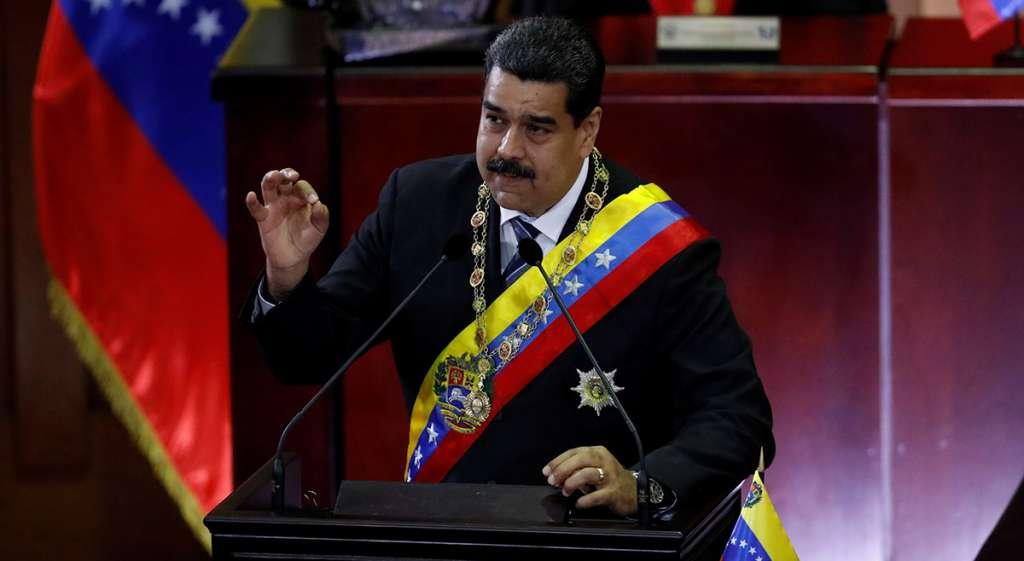 Nicolás Maduro, presidente de Venezuela, aseguró que las elecciones presidenciales se realizarán a toda costa el próximo 22 de abril, pese a las recomendaciones de posponerlas