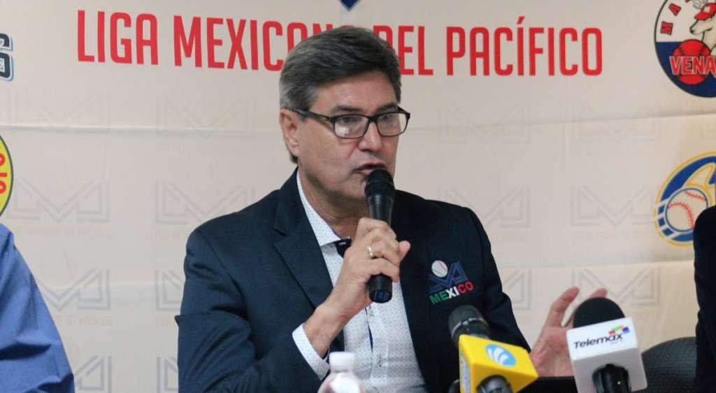 Para Omar Canizales, presidente de la Liga Mexicana del Pacífico, los Tomateros de Culiacán no supieron jugar la Serie del Caribe y por eso la eliminación en primera ronda