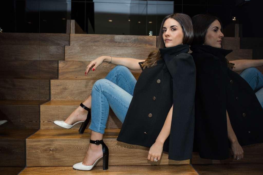 Paulina Gándara. Fotos Sergio Ramírez