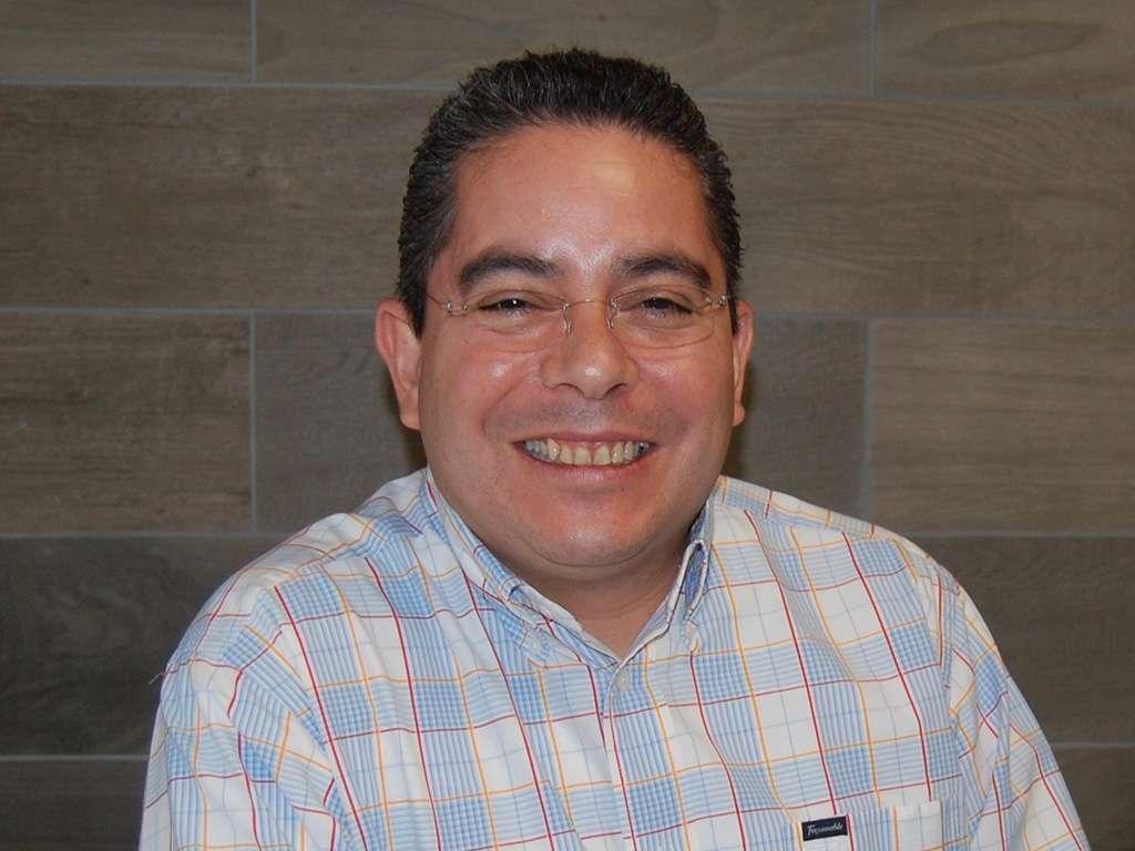 Roberto Romero López es detenido en garita de Nogales