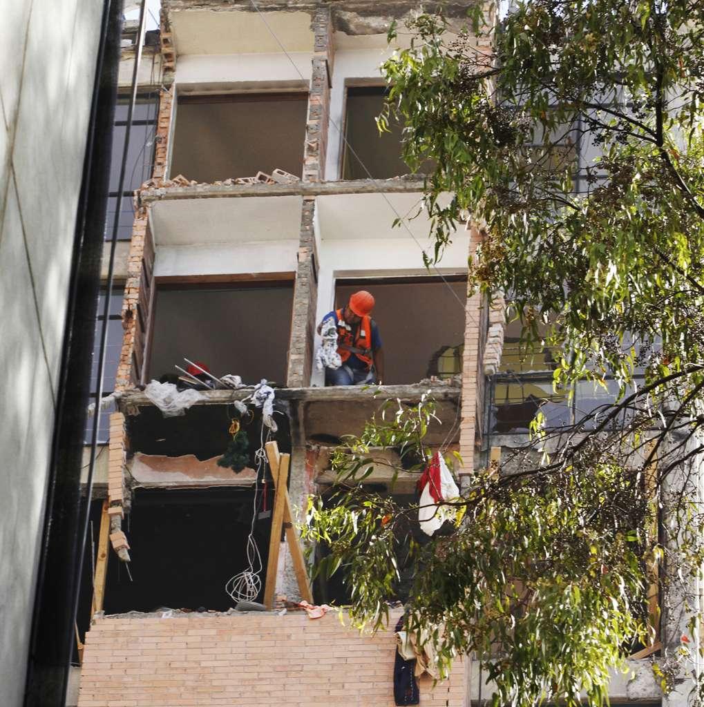 SCJN admite impugnación por manejo de recursos para reconstrucción de CDMX