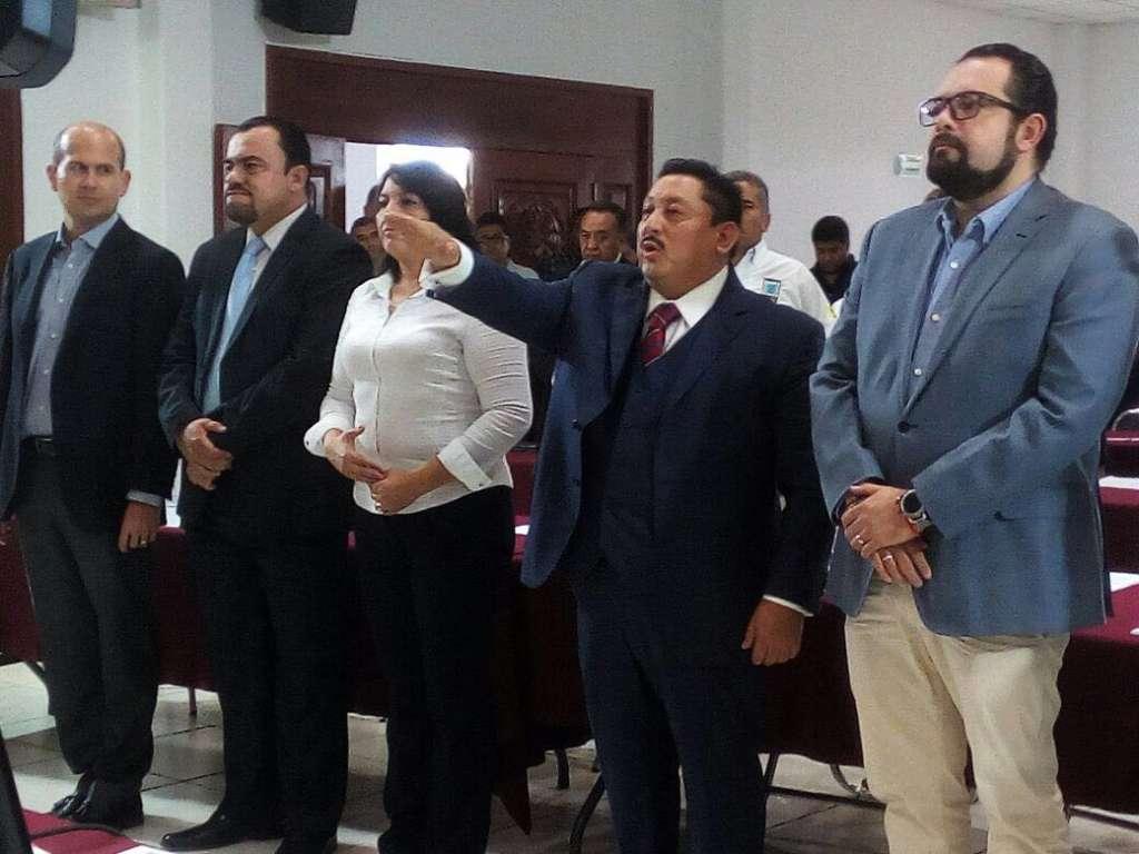 Nombran nuevo fiscal de Morelos
