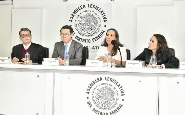 Presentan iniciativa ciudadana a Ley de Reconstrucción