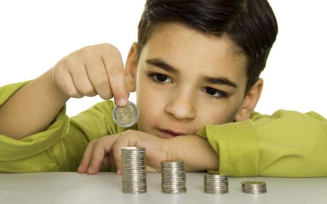 6 consejos para enseñar a tus hijos a ahorrar