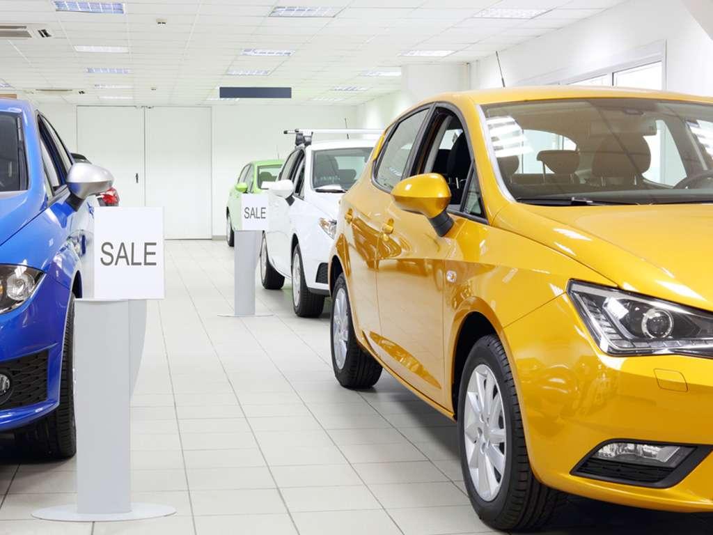 Venta de autos registra caída de 11.5% en enero: AMDA