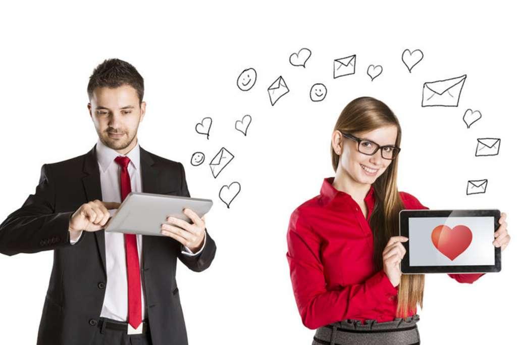 El amor en los tiempos de las Apps
