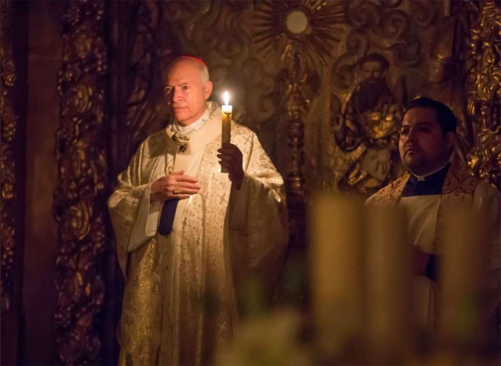 FOTO: @ArzobispoAguiar