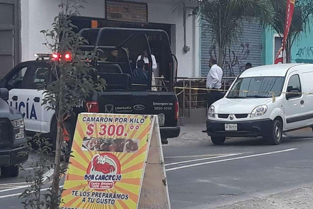 Matan a 6 personas en restaurante de Tlaquepaque, Jalisco