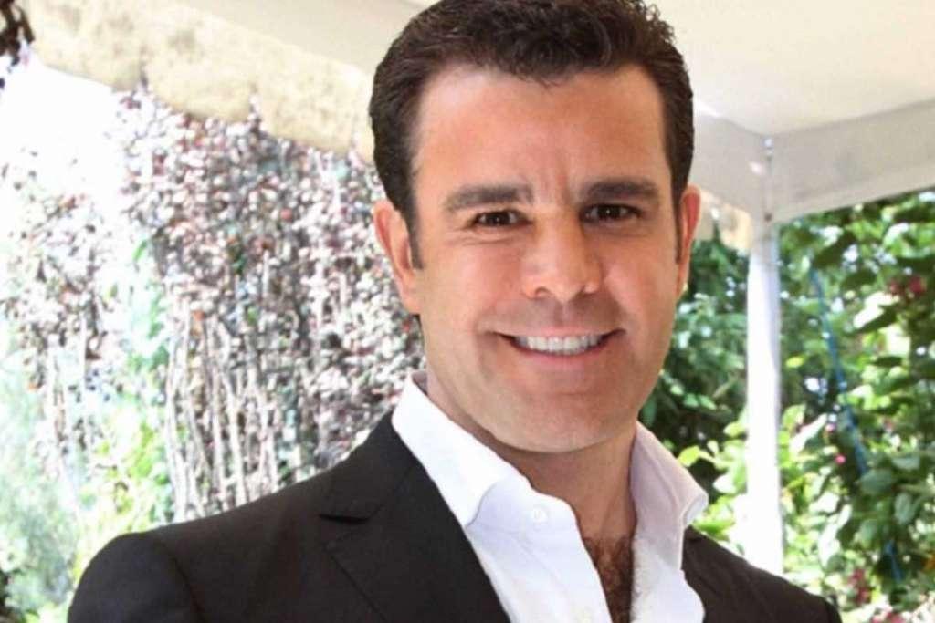 Priistas en Edomex se inconforman pos postulación de Eduardo Capetillo