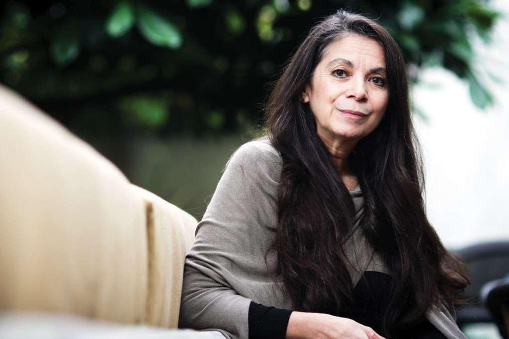 "Carmen Boullosa: ""La literatura ha sido siempre de mujeres"""