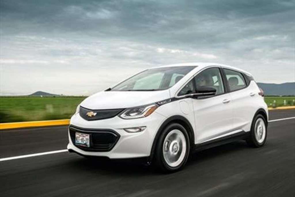 Venta de autos híbridos y eléctricos, al alza a noviembre de 2017