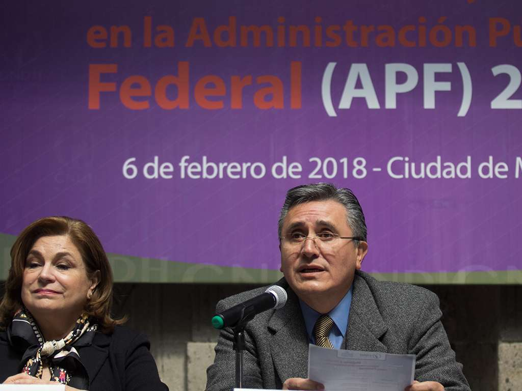 Desigualdad prevalece en secretarías: CNDH