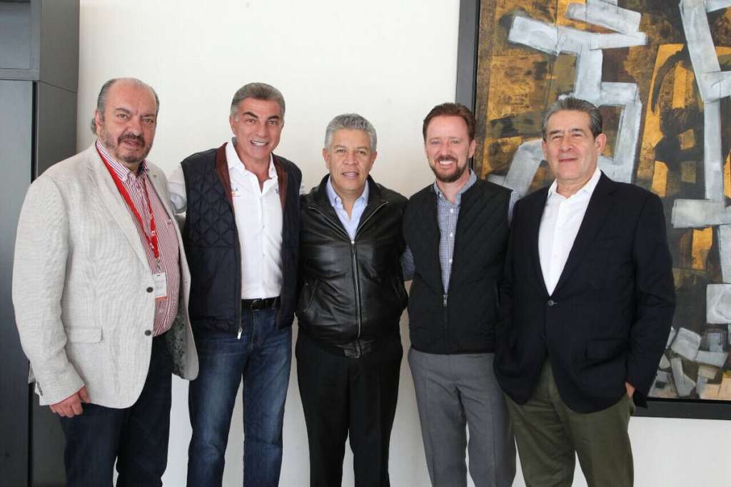 Corredores industriales en Puebla-Tlaxcala demandan vivienda