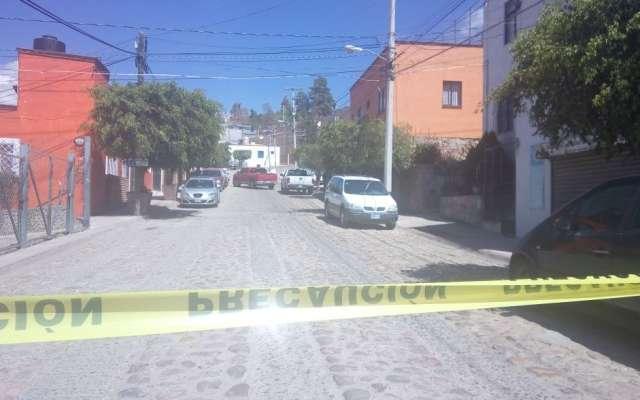 Guanajuato: joven asesina a sus padres y hiere a su hermano
