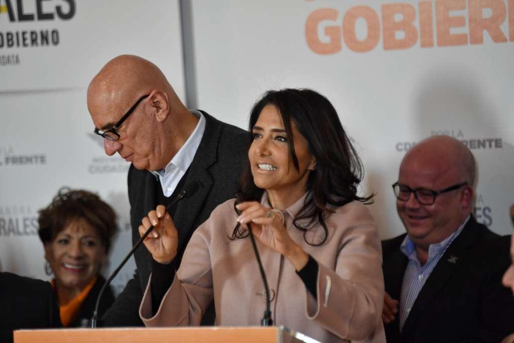 Celebra Barrales su último mitin de pre campaña