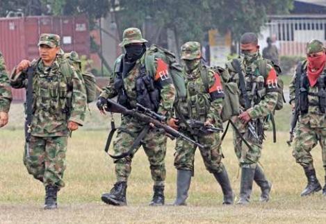 Se alía Nicolás Maduro a terroristas