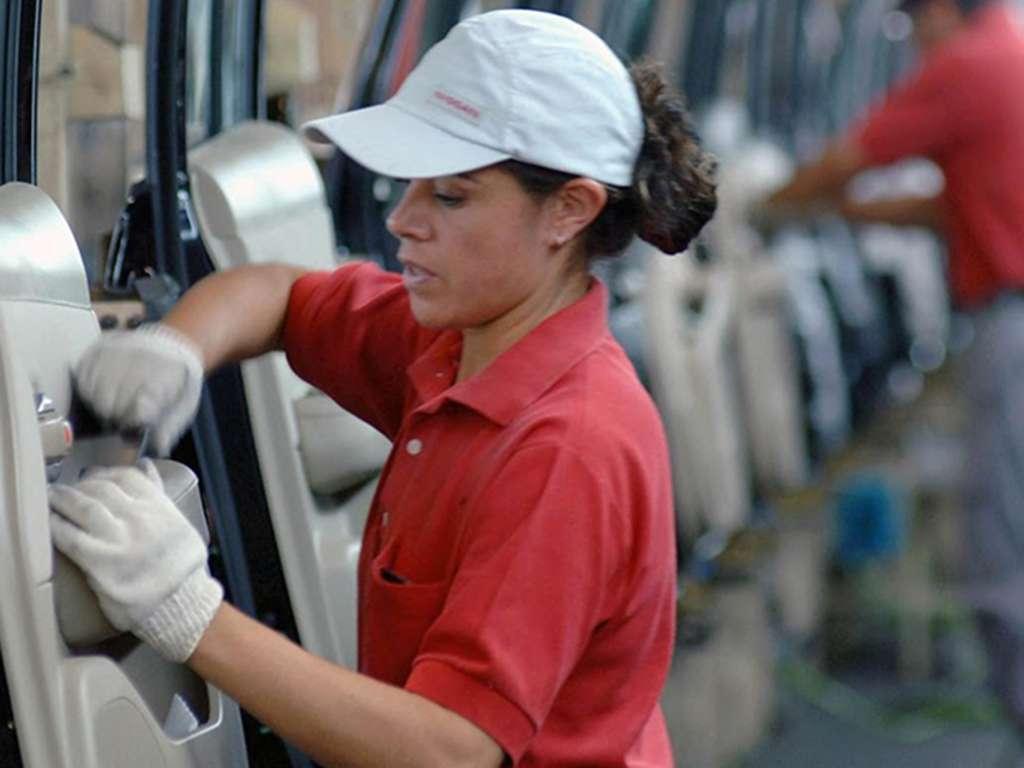 Formalización de los empleos, meta del Gobierno Federal: STPS