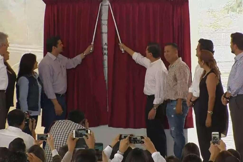 Peña Nieto pide reconocer logros y superar el