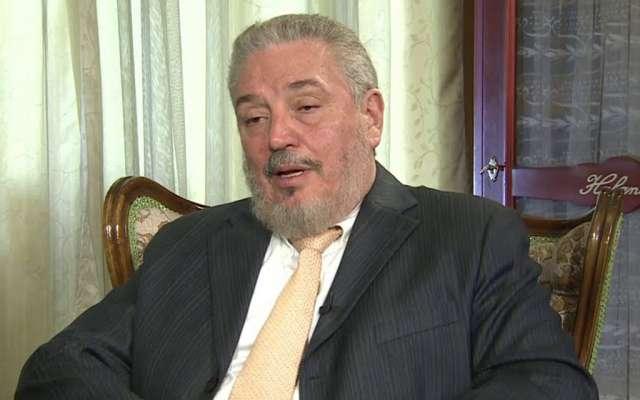 Hijo de Fidel Castro Ruz fallece en La Habana, se presume suicidio